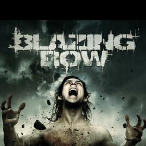 Blazing Row The Rocking Bull
