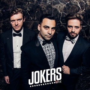 Jokers Live Private Party