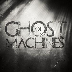 GHOST OF MACHINES Burford