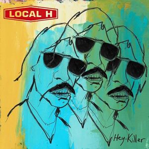 Local H House of Blues New Orleans