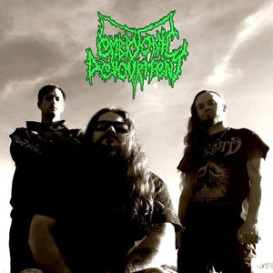 Embryonic Devourment Mountlake Terrace
