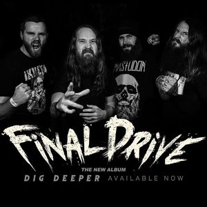 Final Drive Rocklahoma