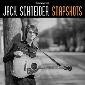 Jack Schneider Listening Room