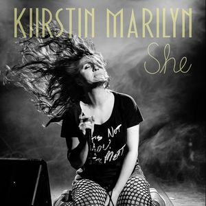 Kiirstin Marilyn Sea Cliff