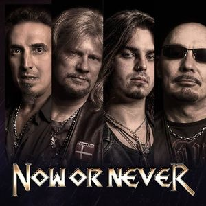 Now or Never Colos Saal