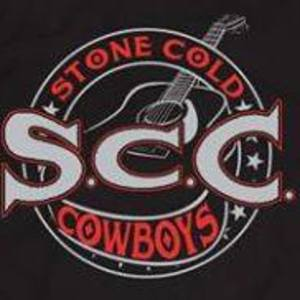 Stone Cold Cowboys The Stag