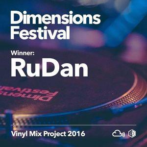 RuDan aka Okee Ru & Dan Mela Marcellus Pittman + Rudan at RNY (Ex Dogana)