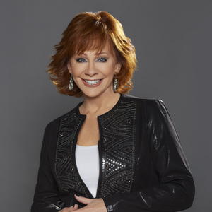 Reba McEntire Kingston