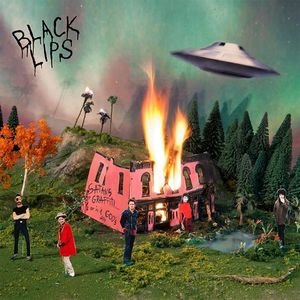 Black Lips Gagarin 205