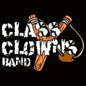 Class Clowns Band Raymond