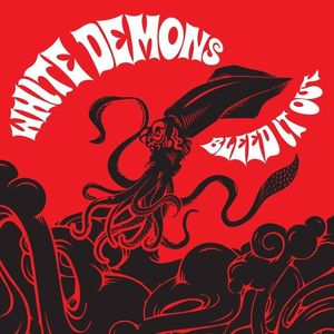 White Demons Marquee Theatre