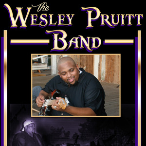 Wesley Pruitt Band Kilgore