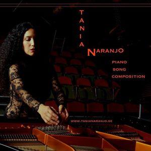Tania Naranjo Stora salen på Musikaliska