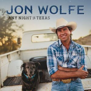 Jon Wolfe Jourdanton