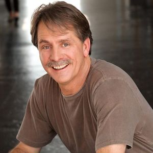 Jeff Foxworthy IP Casino Resort and Spa
