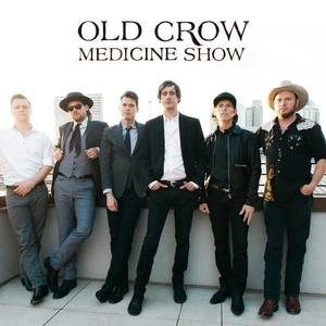 Old Crow Medicine Show Pines Theater at Look Park w/ Joshua Hedley