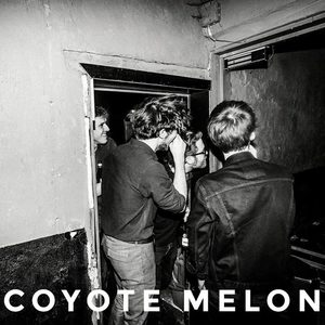 Coyote Melon Diggiefeest