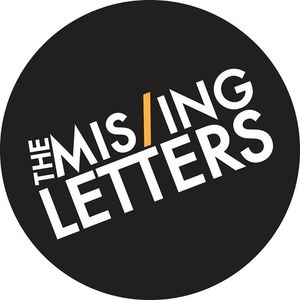 The Missing Letters Holdingford