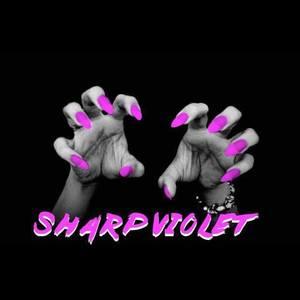 Sharp Violet Woodbury