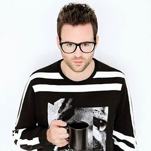 Gareth Emery Rebel