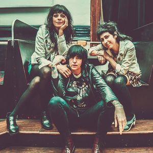 The Coathangers Electric Factor