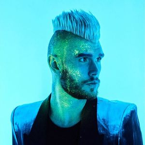 Colton Dixon NRG Park and Stadium