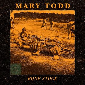 Mary Todd Goldsounds
