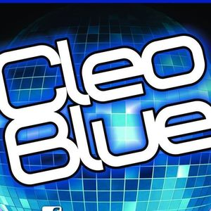 Cleo Blue New Haven