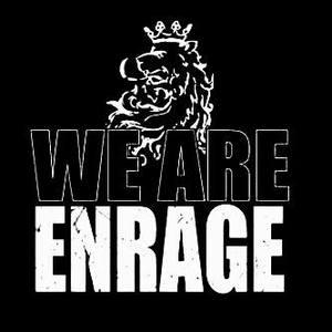 Enrage Stanhope House