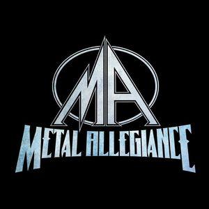 Metal Allegiance Sarbogard