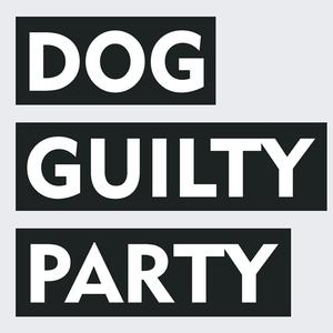 Dog guilty party Le Temps Machine