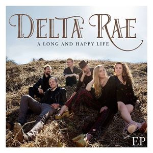 Delta Rae Grey Eagle