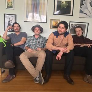 Matt Rouch & The Noise Upstairs Tour de Vineyards