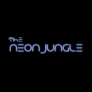 The Neon Jungle West Kirby