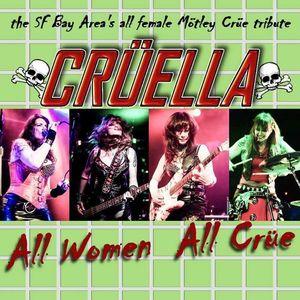 Cruella Vinnie's Bar & Grill