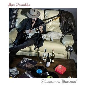 Max Garrubba's    Blue in Blues Partinico