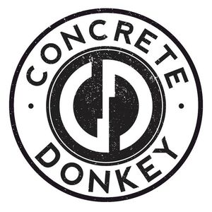 Concrete Donkey The Sorry Head