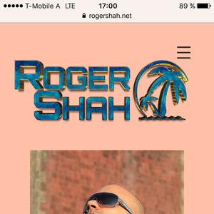 Roger Shah NOS Events Center