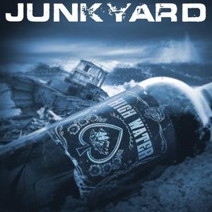 Junkyard Monsters of Rock Cruise