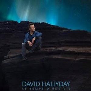 David Hallyday ESPACE DES 2 RIVES