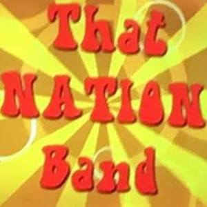 That NATION Band Private