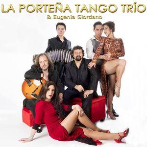 LA PORTEÑA Tango Trío Luz de Gas