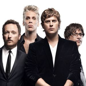 Matchbox Twenty Spokane Arena