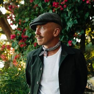 Foy Vance The Anchor Fellowship