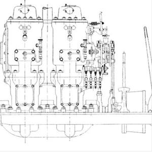 Engines Beat Kitchen