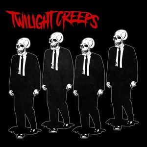 Twilight Creeps Shoreline Amphitheatre