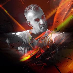Mark Sherry THE CIRCUS