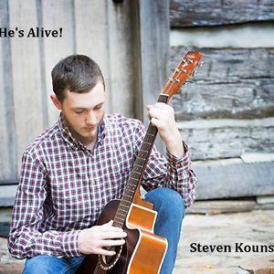 Steven Kouns Music Ashland