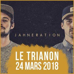 Jahneration L'USINE