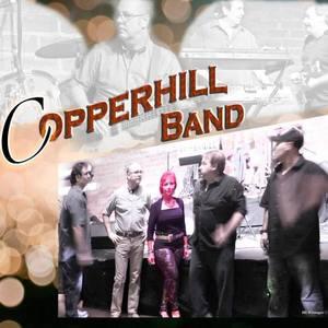 CopperHill Band CopperHill @ AV Fair - KTPI Stage